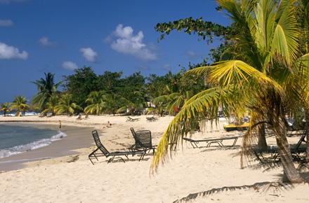 Giamaica: l'isola del reggae