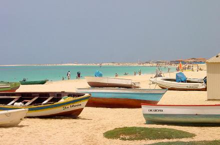 Capo Verde, sport e lentezza