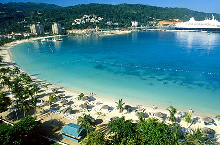 Ocho Rios Jamaica Best Beaches
