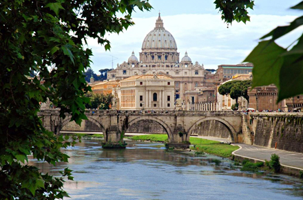 The Old Rome