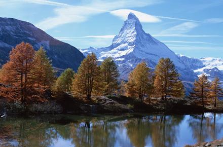 Maravillas naturales: nuestro Top 10