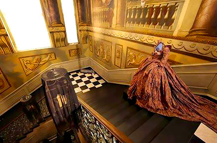 Be enchanted at Kensington Palace