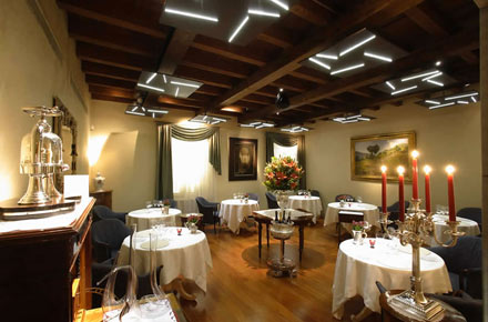 Pictures Of Michelin Star Restaurants London