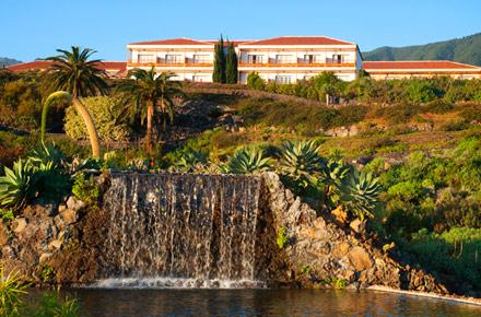 El parador de la palma hoteles con encanto - Hoteles con encanto siguenza ...