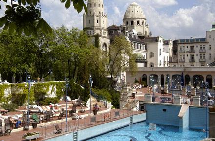 Gellert en budapest hoteles con encanto - Hoteles con encanto siguenza ...