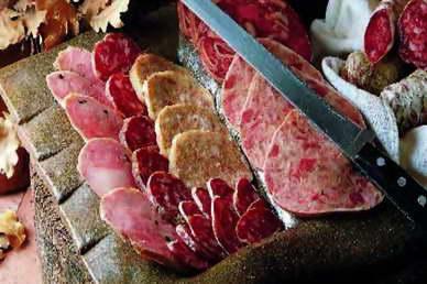 Catalan sausage