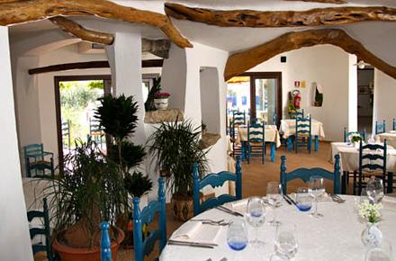Nuraghe Arvu: la Sardegna a tavola