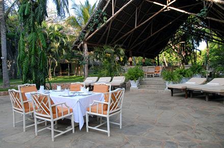 La Malindina - Malindi, Kenya