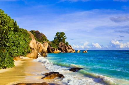 top 10 des plus belles plages du monde. Black Bedroom Furniture Sets. Home Design Ideas