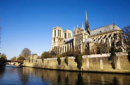 paris france top 10 half term european world heritage sites