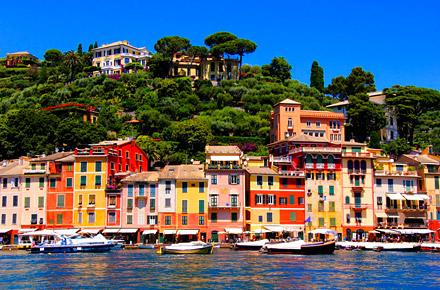Appartement Portofino