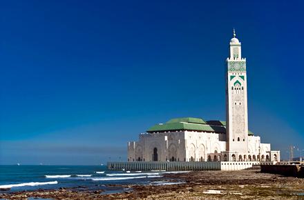 Casablanca Ocean City