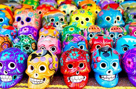 Messico, per festeggiare senza rancore