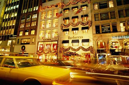 New York - Der 'Shopping-Klassiker'