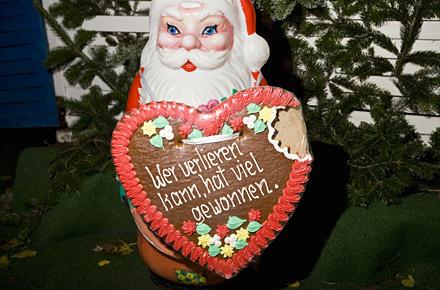 Stuttgart - Weihnachten in der Heimat