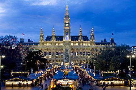 Wien und seine Schmankerl
