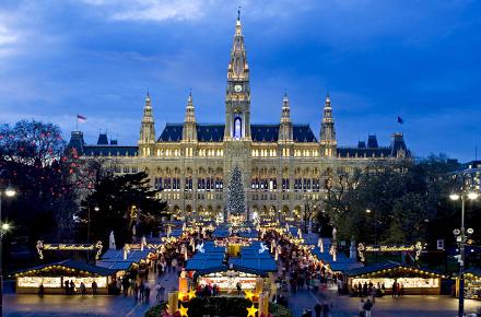 Da Vienna a Innsbruck, l'Austria dei mercatini
