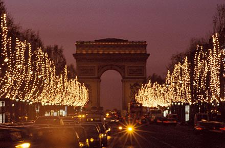 Non solo Parigi