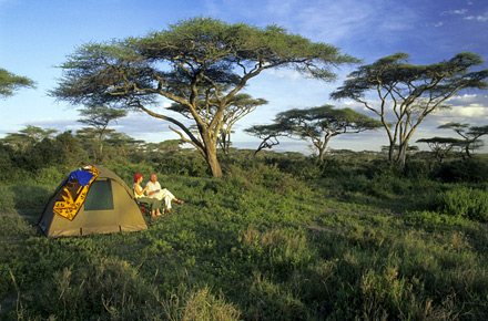 Kenya meridionale, un caldo desiderio