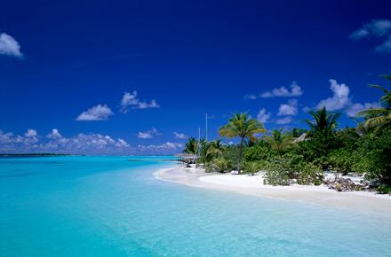Maldive, un sogno raggiungibile
