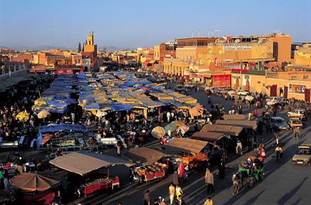 Marocco, mite avventura