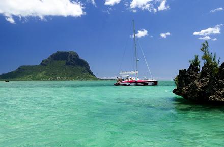 L'Isola Mauritius, il paradiso africano