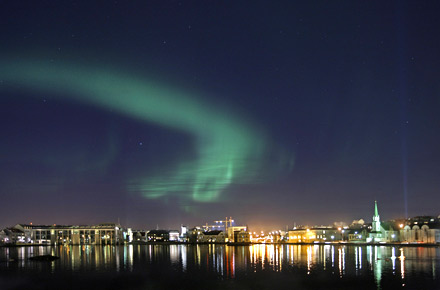 Iceland Travel Packages From London