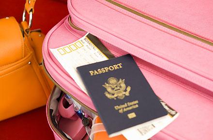 Un visto più economico sul posto