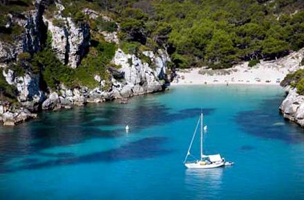 Spain's Balearic islands