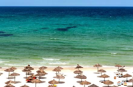Tunisia, good-value luxury