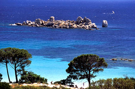 Corsica, wild at heart