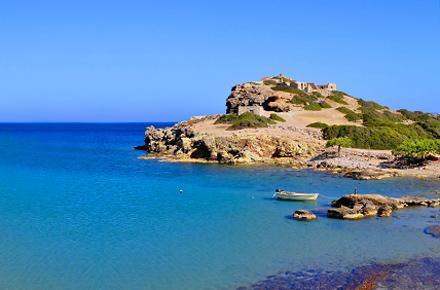 Crete, still on our hotlist!
