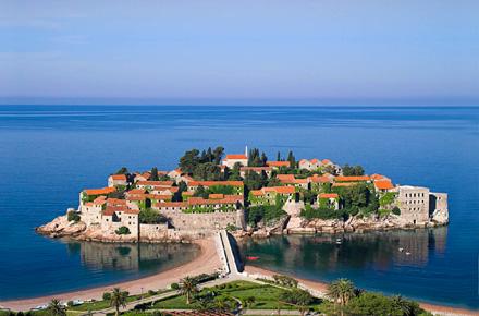 Croatia, the pearl of the Adriatic