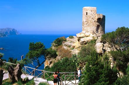 Far from the crowds in Tramuntana, Mallorca