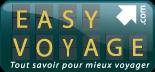 Easyvoyage, comparateur de voyages