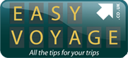 Easyvoyage, travel comparison website