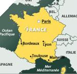 Voir la fiche de la France
